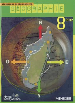 Géographie 9e, 8e et 7e années