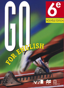 Go For English