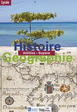antilles-histoire