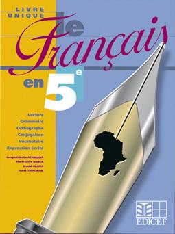 Le Français en 6e, 5e, 4e, 3e