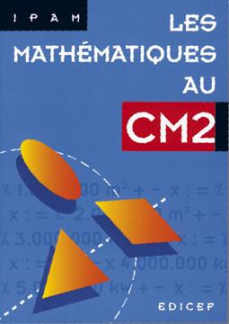 Les Mathématiques au ...