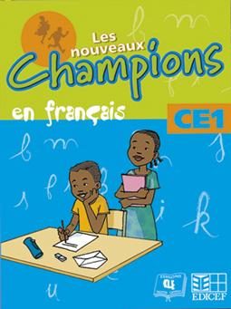 Les Nouveaux Champions en Français et en Mathématiques