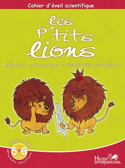 Les P'tits Lions