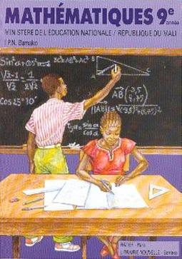 Mathématiques 7e, 8e et 9e années