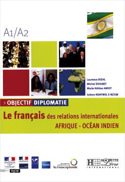 Objectif Diplomatie Afrique - Océan Indien