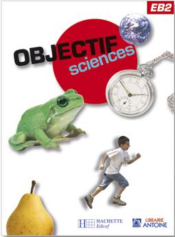 Objectifs Sciences