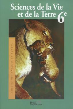 Savanes et Forêts – Sciences de la Vie et de la Terre