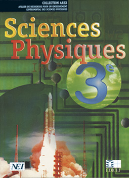 Sciences Physiques - Collection Arex