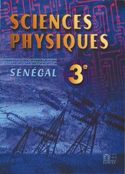 Sciences Physiques Sénégal